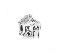 Charm Maison chaleureuse PANDORA 791267